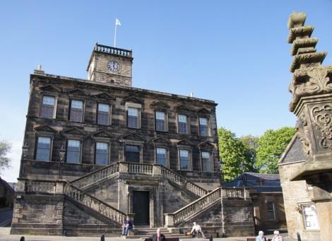 Burgh Halls